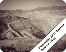 Asarco Ray Mine